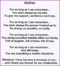 The 9 best poems images on pinterest mom birthday mom in heaven mother quotes sister quotes mother family quote family quotes quotes poems quotes about sisters dating sister qoutes altavistaventures Images