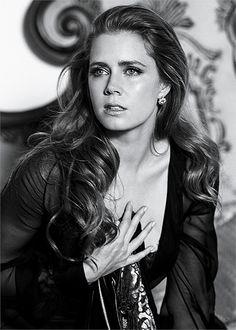 Amy Adams for the 2013 Vanity Fair Hollywood Portfolio, Photographer: Bruce Weber.