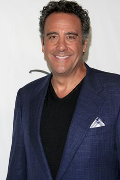 "Kelly & Michael: Brad Garrett ""How To Live With Your Parents"""