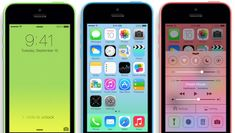 Apple Reportedly Launching 8 GB iPhone 5c Tomorrow