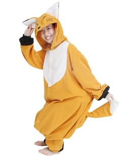 Amour - Sleepsuit Pajamas Costume Cosplay Homewear Lounge Wear (L, HM049) - Listing price: $27.99 Now: $22.80 #Ninimour
