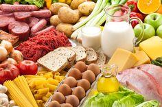 5 nutrientes aliados do organismo