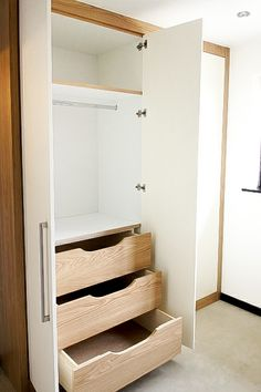 Best Bedroom Closet Design Built In Wardrobe Drawers Ideas Closet Design, Built In Cupboards Bedroom, Furniture, Bedroom Armoire, Build A Closet, Drawer Design, Bedroom Cupboard Designs, Bedroom Design, Diy Wardrobe
