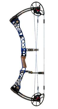 mathews MR7, I love my bow!