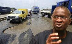 Image result for NPA boss urges FG to declare an emergency on Apapa roads