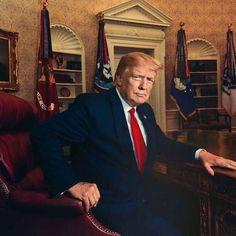 Political Views, God Bless America, Twitter, Donald Trump, Presidents, Dan, Fictional Characters, Patriots, Leadership