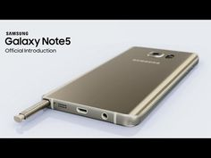 Samsung shows off the Galaxy Note 5 and Galaxy S6 edge+ in official videos   Android Central