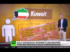 Crackdown Cohorts: US backs Gulf regimes, ignores rights abuses - YouTube