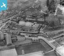 Trencherfield Mills, Wigan, 1920