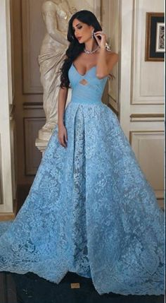 Chic A Line Prom Dress, Modest Cheap Lace #prom #promdress #dress #eveningdress #evening #fashion #love #shopping #art #dress #women #mermaid #SEXY #SexyGirl #PromDresses