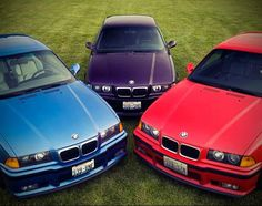 BMW E36 probably one of the best compact sedans ever