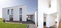 HPA+ Architektur   Haus M   Köln
