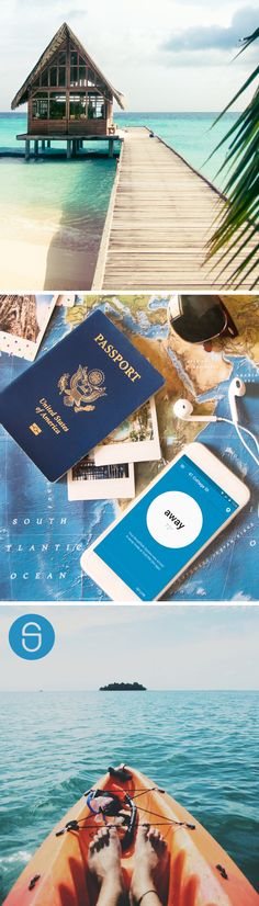 Check out our post on how to keep your home safe while traveling. You won't like Number 7, but it could be one of the most important!