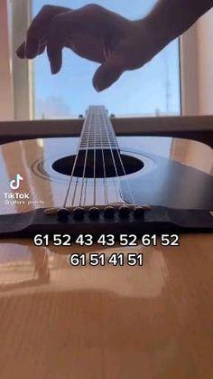 Learn Guitar Chords, Guitar Chords Beginner, Guitar Chords For Songs, Music Chords, Acoustic Music, Ukulele Chords, Guitar Lessons, Guitar Tabs For Beginners, Easy Guitar Songs