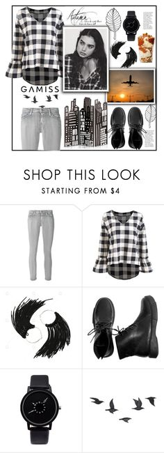 """""""Gamiss"""" by natalyapril1976 on Polyvore featuring Mode, IRO und Jayson Home"""