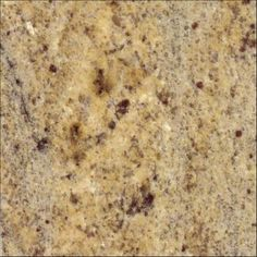 Fascinating Dark Wooden Floor And Cherry Cabinets, Best Color Granite With Them Stone Benchtop, Kitchen Benchtops, Granite Kitchen, Kitchen Countertops, Gold Kitchen, Granite Countertops Colors, Granite Colors, Countertop Materials, Granite Tops