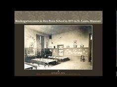 Pestalozzi, Froebel, and Montessori in Kindergarten Education.wmv - YouTube