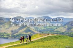 For each day can be its own adventure #GetOutside and see for yourself  #GoodMorning