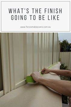 Choosing The Right Colour For Your Fence