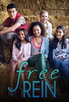 Don't be fooled by the appearance of this show! It was one of the best little projects Netflix has released in a long time. And definitely the best horse-related show out there! Give it a chance and you might actually like it!