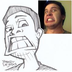 Peepstreaker Sketch by Banzchan.deviantart.com on @deviantART