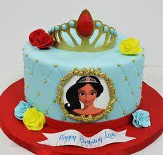 Image Result For Elena Of Avalor Cake Ideas Cake Birthday Cake