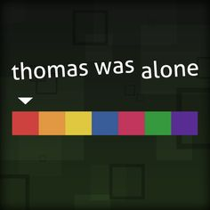 Thomas Was Alone on PS Vita | Official PlayStation™Store US