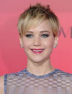 Pin for Later: Jennifer Lawrence's Best Candid Quotes