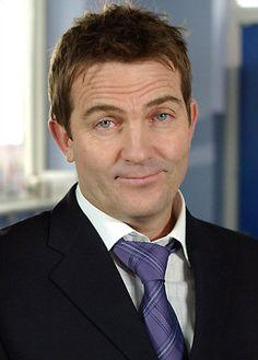 Bradley Walsh.