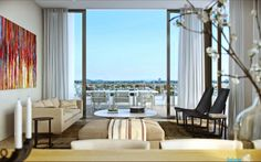 Pinnacle Tower visualizations | Inspirations Area