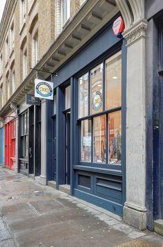 0197af3595d8c 14 Best Neck tie & bow tie shop in Shoreditch - London images in ...