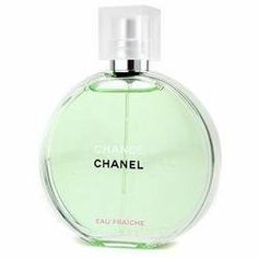 Chanel - Chance Eau Fraiche Eau De Toilette Spray 50ml/1.7oz Napinporn,http://www.amazon.com/dp/B00FRF2V4G/ref=cm_sw_r_pi_dp_8LkNsb0H7DSCN0ZP *I'm sure there are better deals but this is the kind... Not just Chanel Chance but the green one.