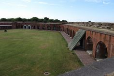 Fort Pulaski National Monument: Savannah Attractions Review - 10Best Experts and Tourist Reviews