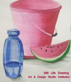 Still life Drawing ,Yukta Somane Drawing Portfolio, Elementary & Intermediate Drawing grade exam , Still Life Drawing, Painting Still Life, Art Studio Design, Ad Design, Elementary Drawing, Fashion Designing Course, Object Drawing, Technical Drawing, Drawing For Kids