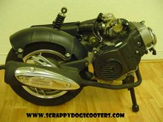 Chinese scooterst transmission clutch belt and pulley replacement parts fandeluxe Image collections