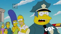 The Simpsons - Episode 25.03 - Four Regrettings and a Funeral - Promo