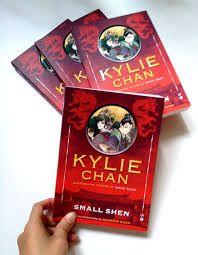 kylie chan Anne Rice Books, Kylie