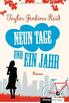 Neun Tage und ein Jahr: Roman von Taylor Jenkins Reid http://www.amazon.de/dp/3453291646/ref=cm_sw_r_pi_dp_SwQOvb1QK54RX