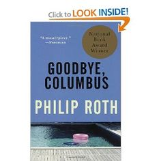 Goodbye, Columbus is the story of Neil Klugman and pretty, spirited Brenda Patimkin, he of poor Newark, she of suburban Short Hills, who meet one summer break and dive into an affair that is as much about social class and suspicion as it is about love. The novella is accompanied by five short stories that range in tone from the iconoclastic to the astonishingly tender and that illuminate the subterranean conflicts between parents and children and friends and neighbors in the....