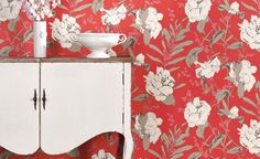 Fougere Wallcoverings