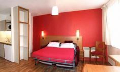 Balladins Toulouse Purpan is a 3 star hotel provide visitor an ideal place to stay, whether for business or leisure guest can enjoy the comfort and a pleasant stay. Balladins Toulouse Purpan is located 5 minutes drive from the Blagnac Airport. Balladins Toulouse Purpan provide a bright and