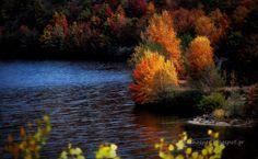 Nestos river - null