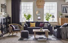 STOCKHOLM 2017, el sofá del que nadie se quiere levantar. € 1.499