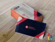Modern Business Cards, Business Card Design, Adobe Illustrator Cs6, Design 24, Card Tags, Logo Templates, Improve Yourself, How To Make Money, Card Holder