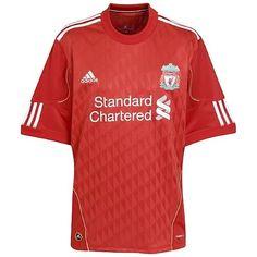 Liverpool 2011/12 Camiseta futbol [653] - €16.87 : Camisetas de futbol baratas online!