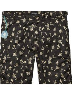 36f7b3bafc Swim Shorts Bermudas Shorts, Swim Shorts, Summer Shorts, Printed Shorts,  Patterned Shorts
