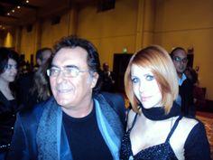 ALBANO & LINDA d tutti per il cuore Roma 2011