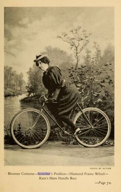 """Roads Were Not Built For Cars 