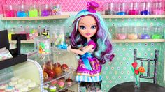 My Froggy Stuff: How to Make a Doll Candy Shop link for tutorial videos and printable items. Diy And Crafts Sewing, Doll Crafts, Diy Doll, Barbie Doll House, Barbie Dolls, Barbie Stuff, Doll Stuff, My Froggy Stuff Videos, Myfroggystuff