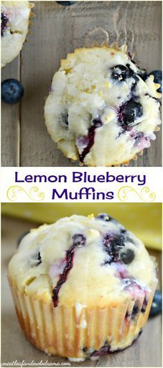 Use Coconut Oil - glazed lemon blueberry muffins recipe - 9 Reasons to Use Coconut Oil Daily Coconut Oil Will Set You Free — and Improve Your Health!Coconut Oil Fuels Your Metabolism! Desserts Keto, Easy Cheap Desserts, Cheap Dessert Recipes, Baking Desserts, Dessert Oreo, Appetizer Dessert, Breakfast Muffins, Breakfast Ideas, Vegan Breakfast